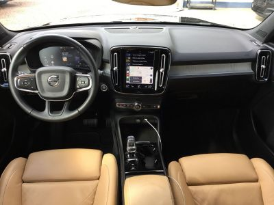 Volvo XC40 D4 ADBLUE AWD 190CH INSCRIPTION GEARTRONIC 8 - <small></small> 37.490 € <small>TTC</small> - #5