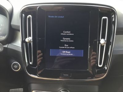 Volvo XC40 D4 ADBLUE AWD 190CH INSCRIPTION GEARTRONIC 8 - <small></small> 37.490 € <small>TTC</small> - #12