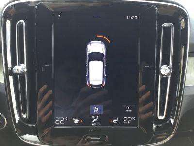 Volvo XC40 D4 ADBLUE AWD 190CH INSCRIPTION GEARTRONIC 8 - <small></small> 37.490 € <small>TTC</small> - #19