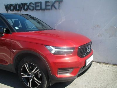 Volvo XC40 D4 AdBlue AWD 190ch R-Design Geartronic 8 - <small></small> 38.900 € <small>TTC</small>