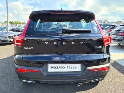 Volvo XC40 D4 AdBlue AWD 190ch R-Design Geartronic 8 - <small></small> 39.900 € <small>TTC</small>