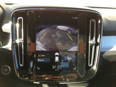 Volvo XC40 D4 AWD AdBlue Geartronic 8 190 ch Business - <small></small> 39.900 € <small>TTC</small>