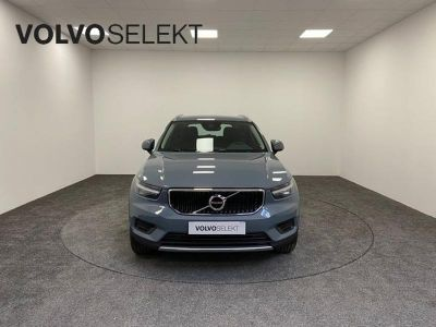 Volvo XC40 T3 163ch Momentum Geartronic 8 - <small></small> 34.900 € <small>TTC</small>