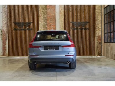 Volvo XC60 2.0 D4 Momentum - Full - Autom - Als Nw - <small></small> 30.900 € <small>TTC</small> - #4