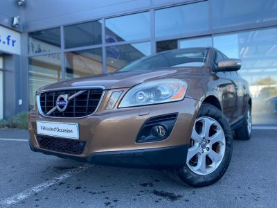 Volvo XC60 2.4 D 163CH FAP SUMMUM - <small></small> 9.480 € <small>TTC</small> - #1