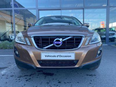 Volvo XC60 2.4 D 163CH FAP SUMMUM - <small></small> 9.480 € <small>TTC</small> - #2