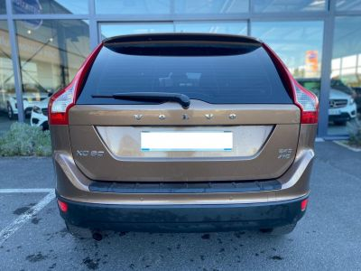 Volvo XC60 2.4 D 163CH FAP SUMMUM - <small></small> 9.480 € <small>TTC</small> - #14