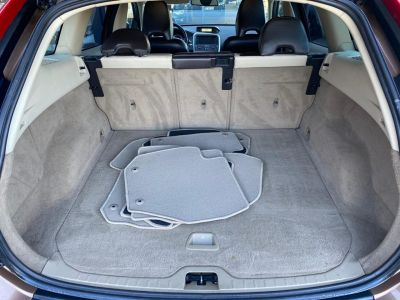 Volvo XC60 2.4 D 163CH FAP SUMMUM - <small></small> 9.480 € <small>TTC</small> - #17
