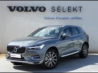 Volvo XC60 B4 AdBlue AWD 197ch Inscription Luxe Geartronic - <small></small> 59.900 € <small>TTC</small>