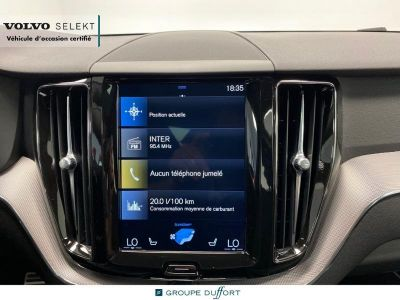 Volvo XC60 B5 AdBlue AWD 235ch R-Design Geartronic - <small></small> 54.900 € <small>TTC</small>