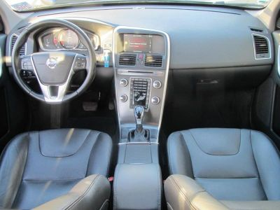 Volvo XC60 D3 150ch Summum Geartronic - <small></small> 21.900 € <small>TTC</small>