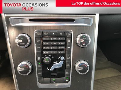Volvo XC60 D4 181ch Summum Geartronic - <small></small> 16.990 € <small>TTC</small>