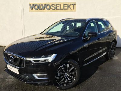 Volvo XC60 D4 190CH GEARTRONIC INSCRIPTION LUXE