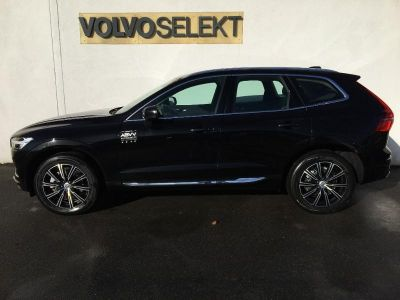 Volvo XC60 D4 190CH GEARTRONIC INSCRIPTION LUXE - <small></small> 54.900 € <small>TTC</small>