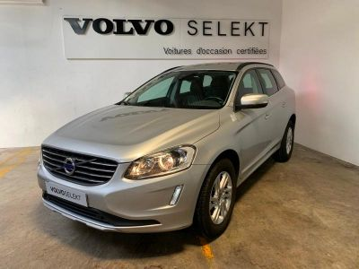 Volvo XC60 D4 190ch Momentum Business Geartronic - <small></small> 21.890 € <small>TTC</small> - #1