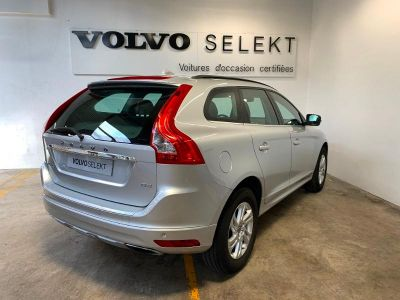 Volvo XC60 D4 190ch Momentum Business Geartronic - <small></small> 21.890 € <small>TTC</small> - #2
