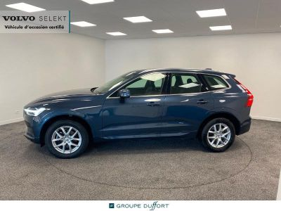 Volvo XC60 D4 AdBlue 190ch Business Executive Geartronic - <small></small> 37.900 € <small>TTC</small>