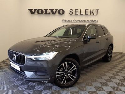 Volvo XC60 D4 AdBlue 190ch Business Executive Geartronic - <small></small> 49.990 € <small>TTC</small>