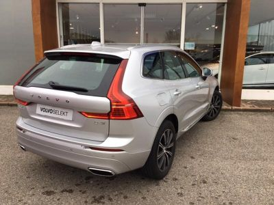 Volvo XC60 D4 AdBlue 190ch Inscription Geartronic - <small></small> 45.000 € <small>TTC</small>