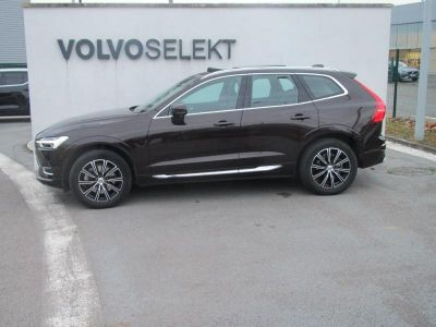 Volvo XC60 D4 AdBlue 190ch Inscription Luxe Geartronic - <small></small> 52.900 € <small>TTC</small>