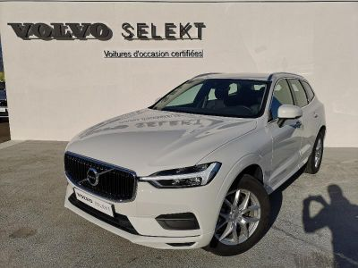 Volvo XC60 D4 AWD 190ch Momentum Business Geartronic - <small></small> 43.900 € <small>TTC</small>