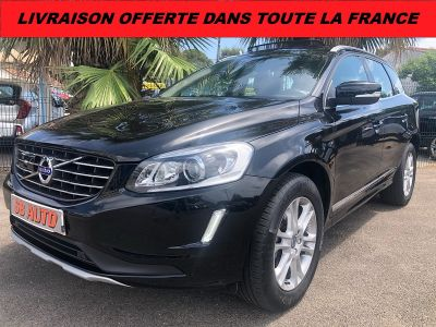 Volvo XC60 D4 AWD 190CH XENIUM GEARTRONIC - <small></small> 24.890 € <small>TTC</small>