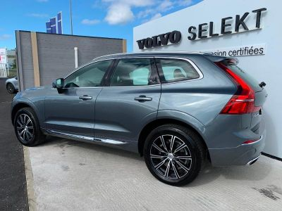 Volvo XC60 D5 AdBlue AWD 235ch Inscription Luxe Geartronic - <small></small> 48.900 € <small>TTC</small>