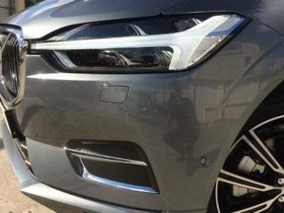 Volvo XC60 D5 AWD 235ch Inscription Luxe Geartronic - <small></small> 52.900 € <small>TTC</small>