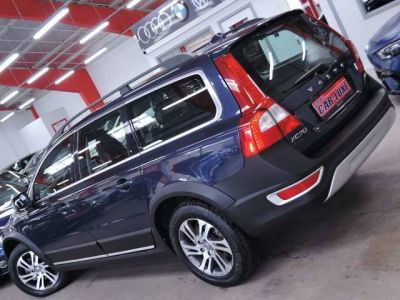 Volvo XC70 2.0 D4 163CV GEARTRONIC BOITE AUTO GPS XENON CUIR - <small></small> 15.950 € <small>TTC</small> - #2