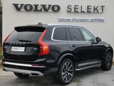 Volvo XC90 B5 AWD 235ch Inscription Luxe Geartronic 7 places - <small></small> 72.800 € <small>TTC</small>