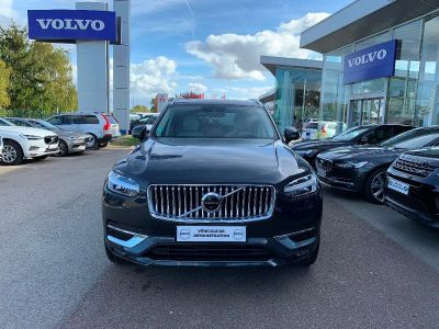 Volvo XC90 B5 AWD 235ch Inscription Luxe Geartronic 7 places - <small></small> 74.900 € <small>TTC</small>