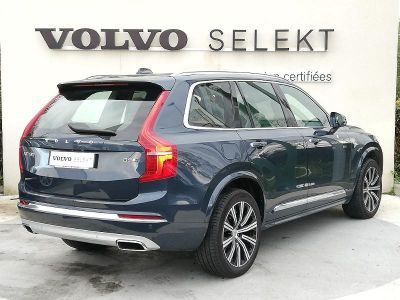Volvo XC90 B5 AWD 235ch Inscription Luxe Geartronic 7 places - <small></small> 70.228 € <small>TTC</small>