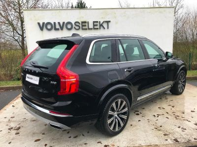 Volvo XC90 B5 AWD 235ch Inscription Luxe Geartronic 7 places - <small></small> 68.900 € <small>TTC</small>