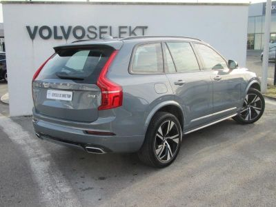 Volvo XC90 B5 AWD 235ch R-Design Geartronic 7 places - <small></small> 67.900 € <small>TTC</small>