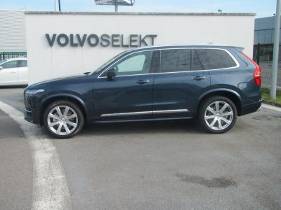 Volvo XC90 D5 AdBlue AWD 235ch Inscription Geartronic 7 places - <small></small> 71.900 € <small>TTC</small>