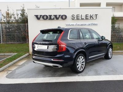 Volvo XC90 D5 AdBlue AWD 235ch Inscription Geartronic 7 places - <small></small> 52.490 € <small>TTC</small>