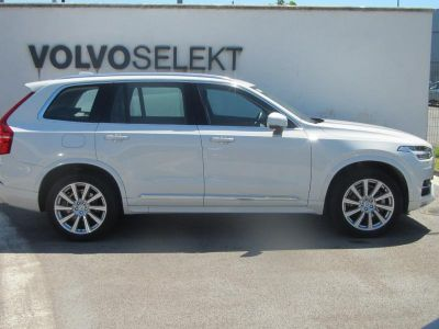 Volvo XC90 D5 AdBlue AWD 235ch Inscription Geartronic 7 places - <small></small> 52.900 € <small>TTC</small>