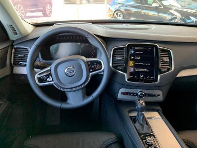 Volvo XC90 D5 AdBlue AWD 235ch Inscription Luxe Geartronic 7 places - <small></small> 74.500 € <small>TTC</small>