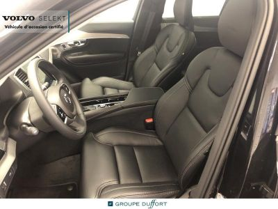 Volvo XC90 D5 AdBlue AWD 235ch Inscription Luxe Geartronic 7 places - <small></small> 68.990 € <small>TTC</small>