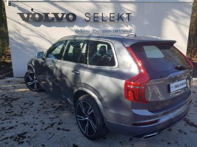Volvo XC90 D5 AdBlue AWD 235ch R-Design Geartronic 7 places - <small></small> 62.500 € <small>TTC</small>