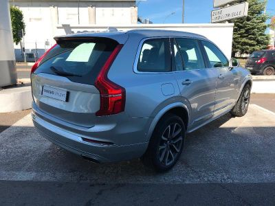 Volvo XC90 D5 AWD 225ch Inscription Luxe 7 places Geartronic 8 - <small></small> 37.890 € <small>TTC</small>