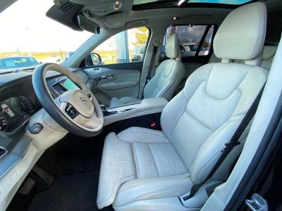 Volvo XC90 D5 AWD 225ch Inscription Luxe Geartronic 7 places - <small></small> 39.990 € <small>TTC</small>