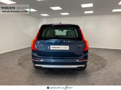Volvo XC90 D5 AWD 235ch Inscription Geartronic 5 places - <small></small> 46.900 € <small>TTC</small>
