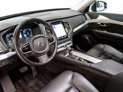 Volvo XC90 D5 Momentum Panodak Apple Carplay Privacy - <small></small> 32.900 € <small>TTC</small> - #12