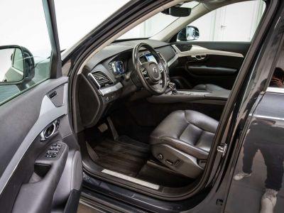 Volvo XC90 D5 Momentum Panodak Apple Carplay Privacy - <small></small> 32.900 € <small>TTC</small> - #13