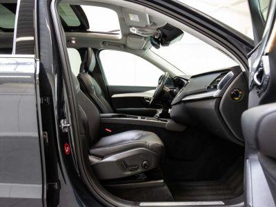 Volvo XC90 D5 Momentum Panodak Apple Carplay Privacy - <small></small> 32.900 € <small>TTC</small> - #15