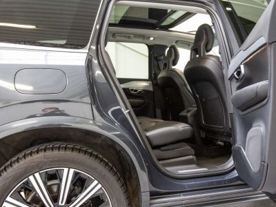 Volvo XC90 D5 Momentum Panodak Apple Carplay Privacy - <small></small> 32.900 € <small>TTC</small> - #17