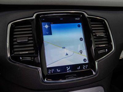 Volvo XC90 D5 Momentum Panodak Apple Carplay Privacy - <small></small> 32.900 € <small>TTC</small> - #23