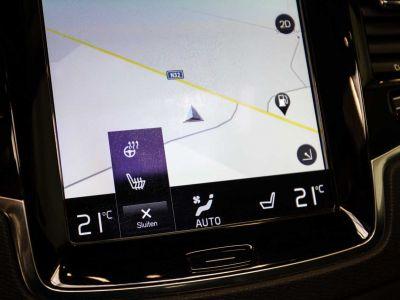 Volvo XC90 D5 Momentum Panodak Apple Carplay Privacy - <small></small> 32.900 € <small>TTC</small> - #24