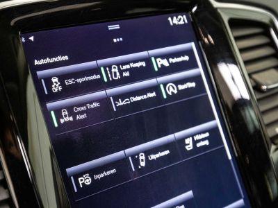 Volvo XC90 D5 Momentum Panodak Apple Carplay Privacy - <small></small> 32.900 € <small>TTC</small> - #25